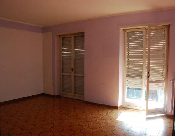 Appartamento in vendita a Candiolo, Candiolo, Con giardino, 150 mq - Foto 1