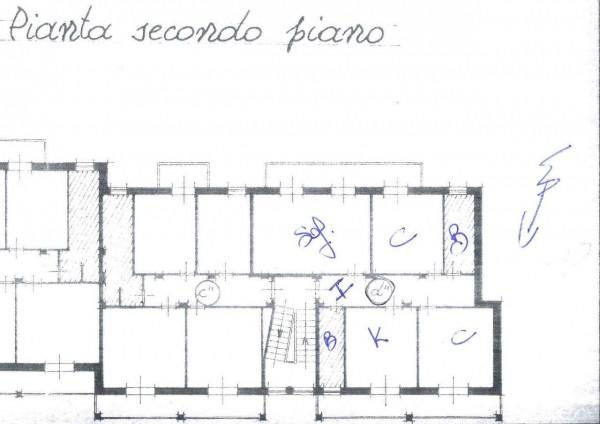 Appartamento in vendita a Candiolo, Candiolo, Con giardino, 150 mq - Foto 2