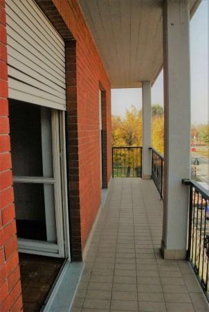 Appartamento in vendita a Candiolo, Candiolo, Con giardino, 150 mq - Foto 17