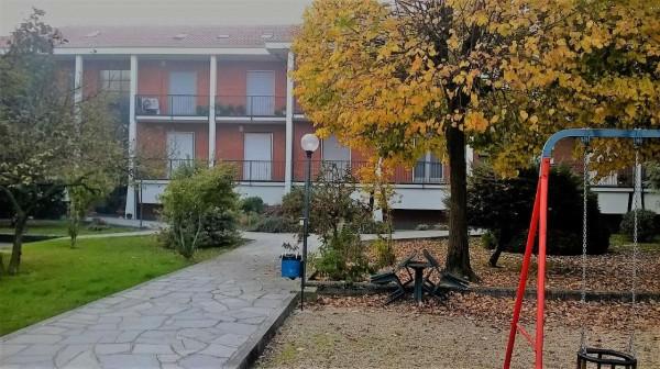 Appartamento in vendita a Candiolo, Candiolo, Con giardino, 150 mq - Foto 27
