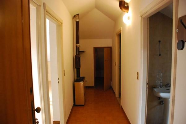 Appartamento in vendita a Candiolo, Candiolo, Con giardino, 150 mq - Foto 4
