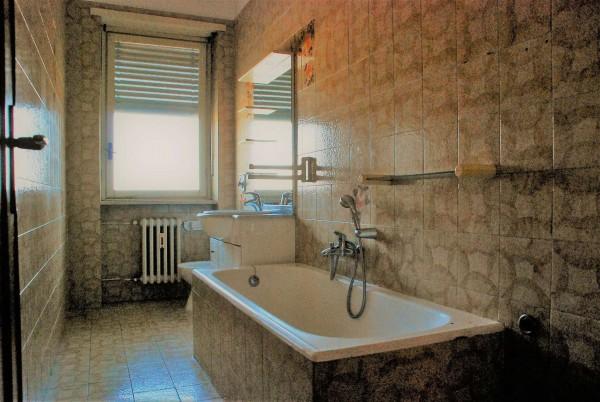 Appartamento in vendita a Candiolo, Candiolo, Con giardino, 150 mq - Foto 6