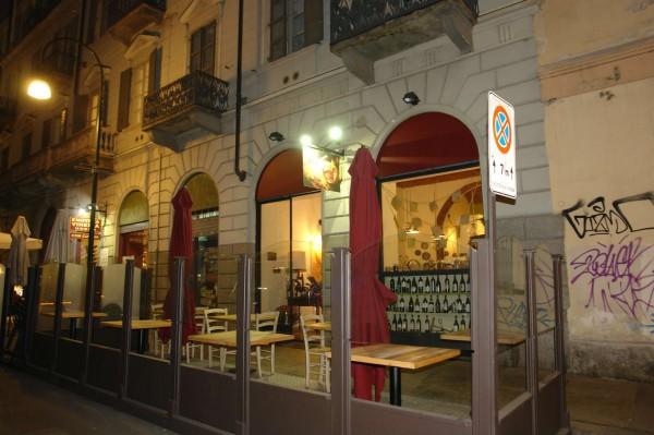 Locale Commerciale  in vendita a Torino, Università Palazzo Nuovo, 220 mq - Foto 8