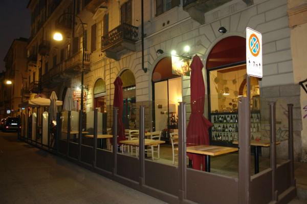 Locale Commerciale  in vendita a Torino, Università Palazzo Nuovo, 220 mq - Foto 7