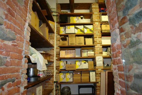 Locale Commerciale  in vendita a Torino, Università Palazzo Nuovo, 220 mq - Foto 14