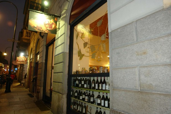 Locale Commerciale  in vendita a Torino, Università Palazzo Nuovo, 220 mq - Foto 10