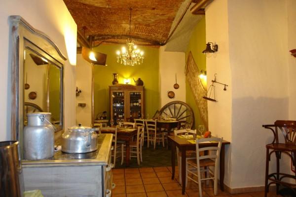 Locale Commerciale  in vendita a Torino, Università Palazzo Nuovo, 220 mq - Foto 20