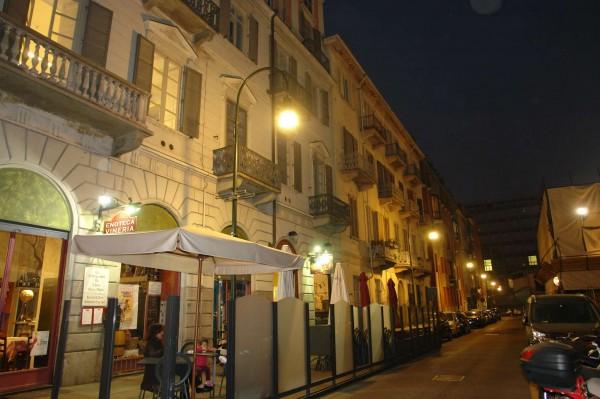 Locale Commerciale  in vendita a Torino, Università Palazzo Nuovo, 220 mq - Foto 4