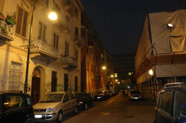 Locale Commerciale  in vendita a Torino, Università Palazzo Nuovo, 220 mq - Foto 6