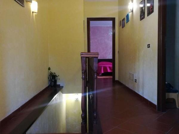 Appartamento in vendita a Frascati, Frascati, Arredato, con giardino, 135 mq - Foto 15