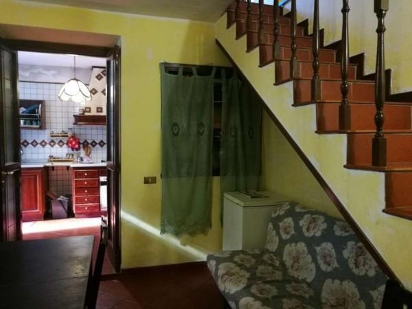 Appartamento in vendita a Frascati, Frascati, Arredato, con giardino, 135 mq - Foto 12