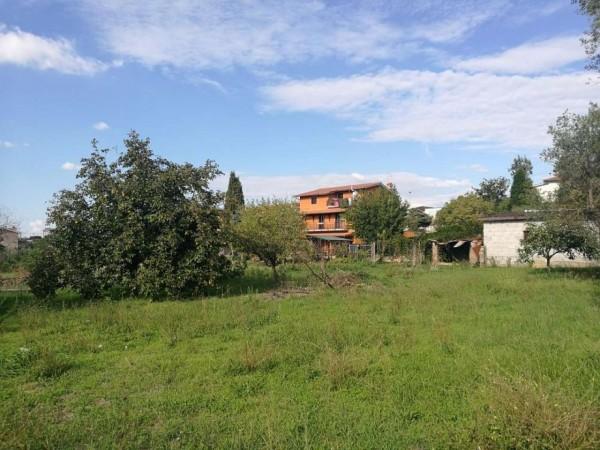Appartamento in vendita a Frascati, Frascati, Arredato, con giardino, 135 mq - Foto 7