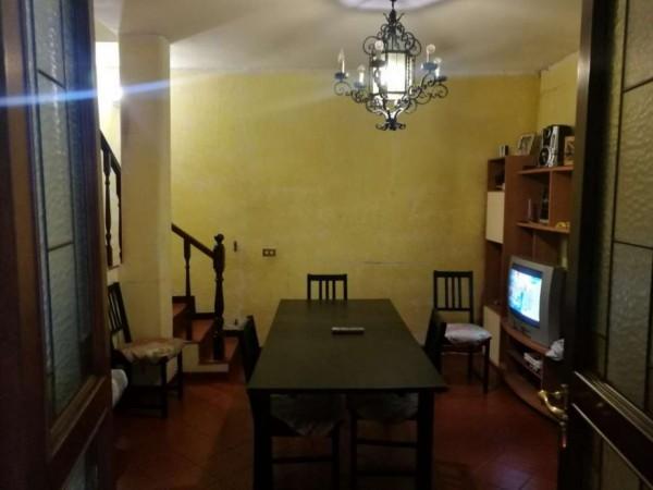 Appartamento in vendita a Frascati, Frascati, Arredato, con giardino, 135 mq - Foto 9