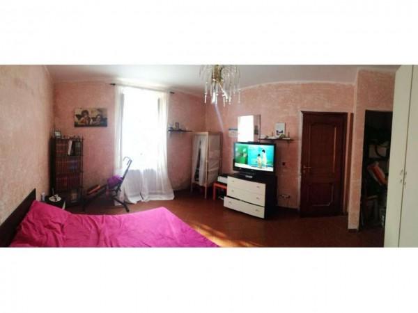 Appartamento in vendita a Frascati, Frascati, Arredato, con giardino, 135 mq - Foto 14