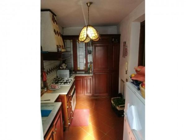 Appartamento in vendita a Frascati, Frascati, Arredato, con giardino, 135 mq - Foto 8