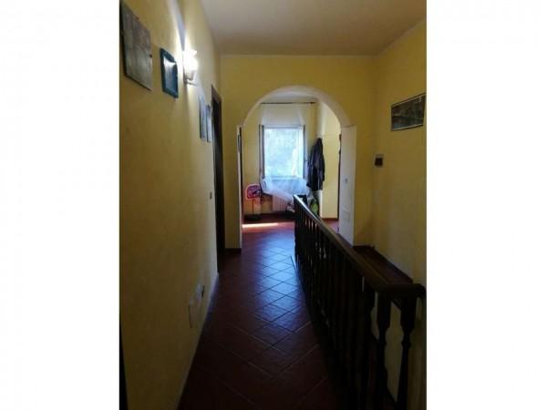 Appartamento in vendita a Frascati, Frascati, Arredato, con giardino, 135 mq - Foto 2