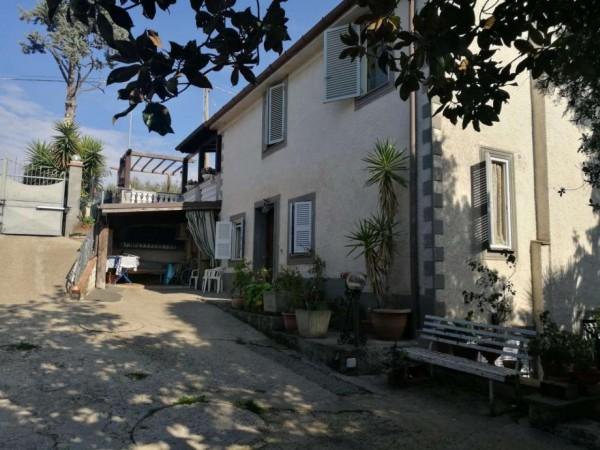 Appartamento in vendita a Frascati, Frascati, Arredato, con giardino, 135 mq - Foto 18