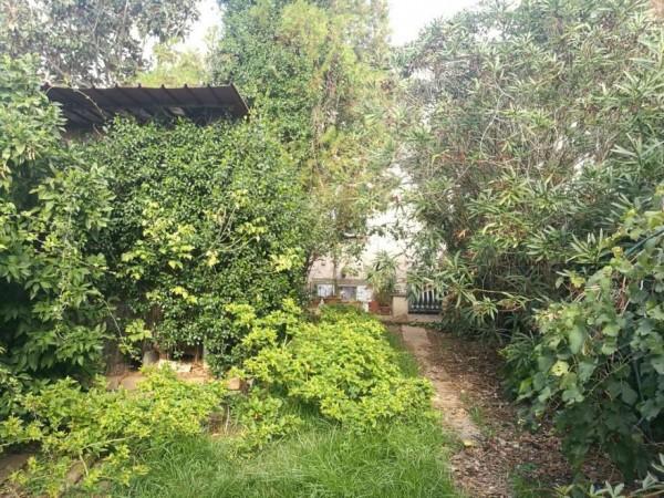 Appartamento in vendita a Frascati, Frascati, Arredato, con giardino, 135 mq - Foto 10