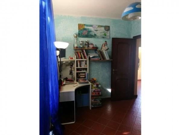 Appartamento in vendita a Frascati, Frascati, Arredato, con giardino, 135 mq - Foto 6