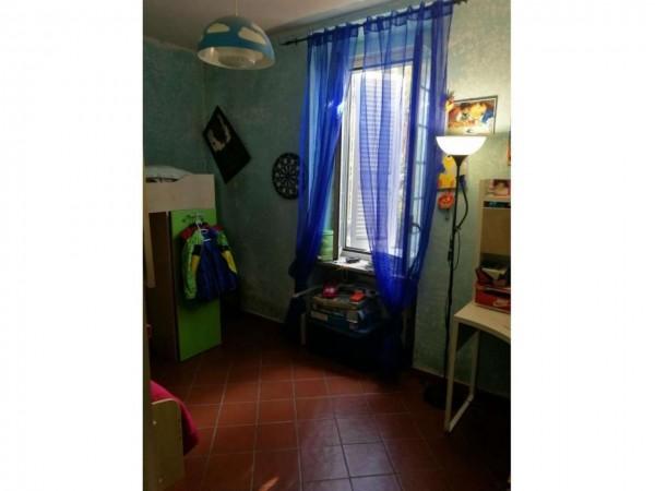 Appartamento in vendita a Frascati, Frascati, Arredato, con giardino, 135 mq - Foto 4