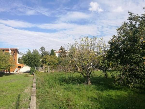 Appartamento in vendita a Frascati, Frascati, Arredato, con giardino, 135 mq - Foto 5