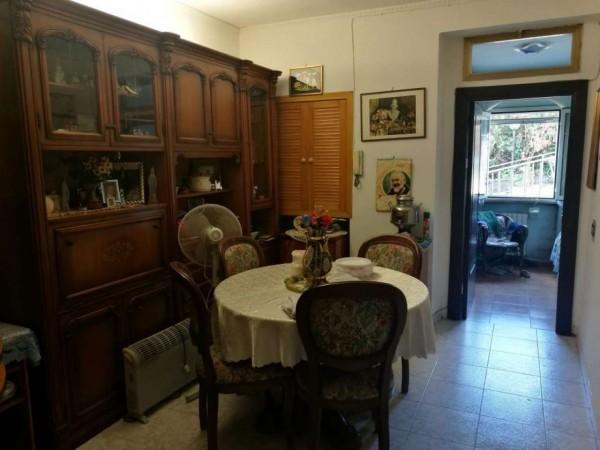 Appartamento in vendita a Frascati, Frascati, Arredato, con giardino, 135 mq - Foto 13