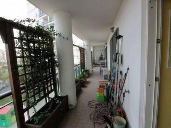 Appartamento in vendita a Roma, Talenti, 130 mq