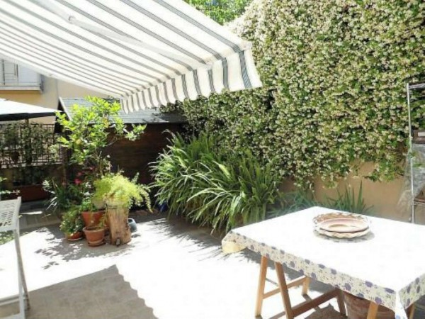 Appartamento in vendita a Roma, Montesacro, Con giardino, 70 mq - Foto 4