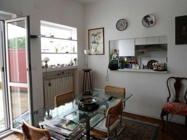 Appartamento in vendita a Roma, Montesacro, Con giardino, 70 mq - Foto 6