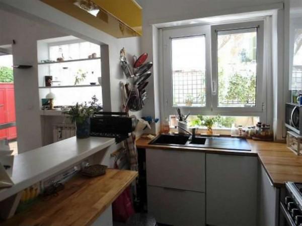 Appartamento in vendita a Roma, Montesacro, Con giardino, 70 mq - Foto 19