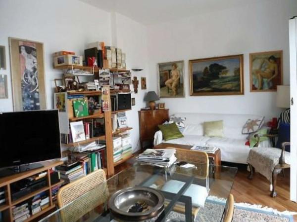 Appartamento in vendita a Roma, Montesacro, Con giardino, 70 mq - Foto 3