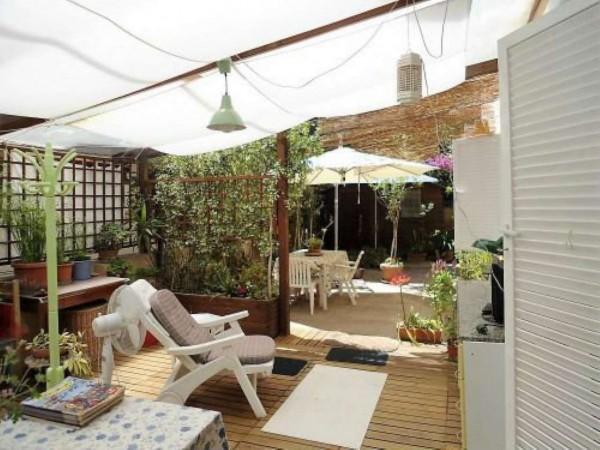 Appartamento in vendita a Roma, Montesacro, Con giardino, 70 mq - Foto 2