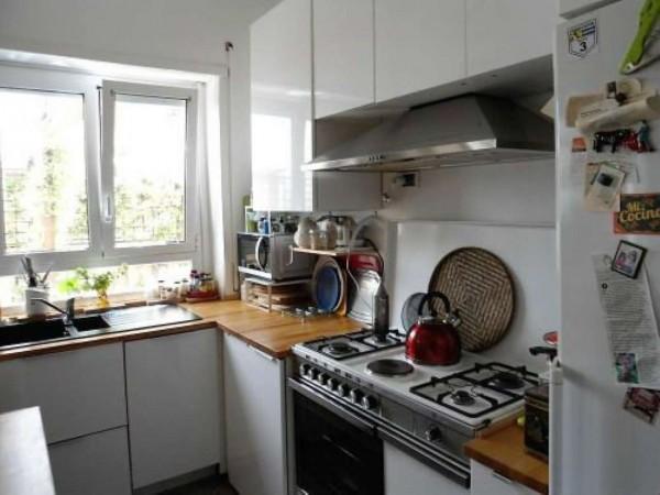 Appartamento in vendita a Roma, Montesacro, Con giardino, 70 mq - Foto 17