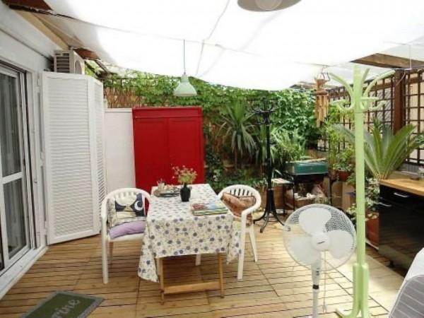 Appartamento in vendita a Roma, Montesacro, Con giardino, 70 mq - Foto 9