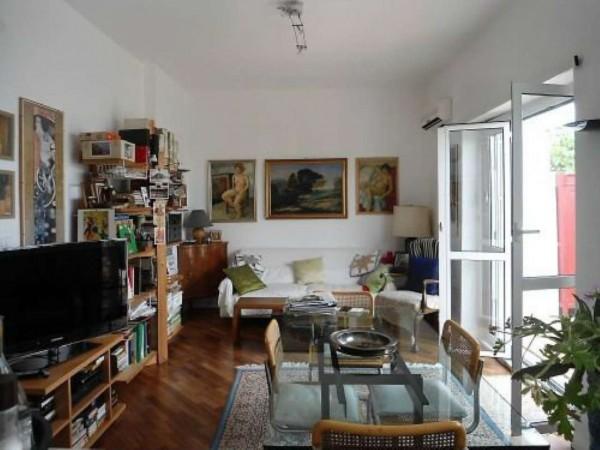 Appartamento in vendita a Roma, Montesacro, Con giardino, 70 mq - Foto 8