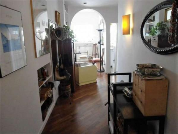 Appartamento in vendita a Roma, Montesacro, Con giardino, 70 mq - Foto 13