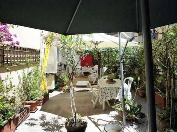 Appartamento in vendita a Roma, Montesacro, Con giardino, 70 mq - Foto 10