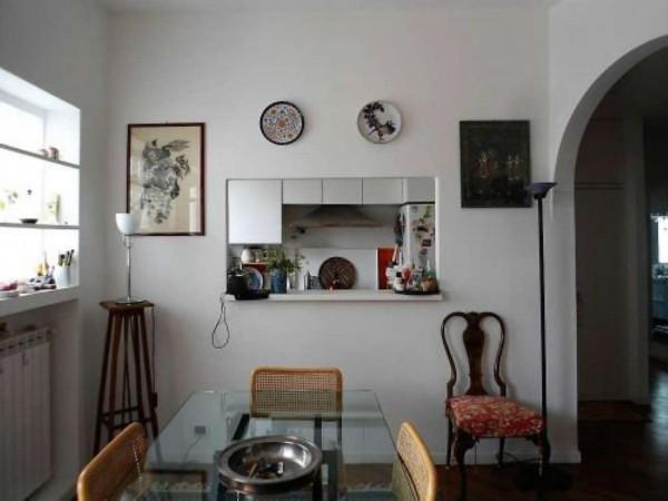 Appartamento in vendita a Roma, Montesacro, Con giardino, 70 mq
