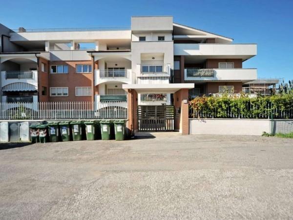 Appartamento in vendita a Roma, Ponte Galeria, 73 mq - Foto 2