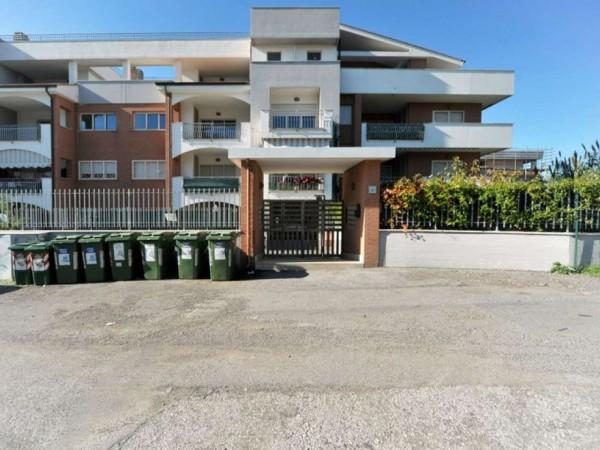 Appartamento in vendita a Roma, Ponte Galeria, 73 mq - Foto 4