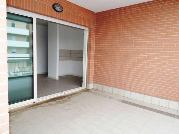 Appartamento in vendita a Roma, Ponte Galeria, 73 mq
