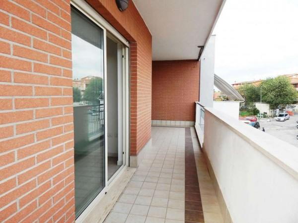 Appartamento in vendita a Roma, Ponte Galeria, 73 mq - Foto 6