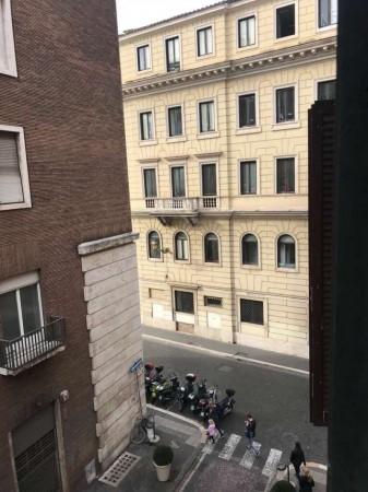 Appartamento in affitto a Roma, Centro Storico, 55 mq