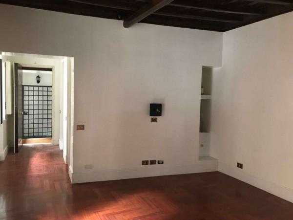 Appartamento in affitto a Roma, Centro Storico, 55 mq - Foto 9