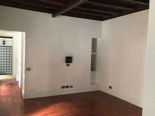 Appartamento in affitto a Roma, Centro Storico, 55 mq - Foto 3