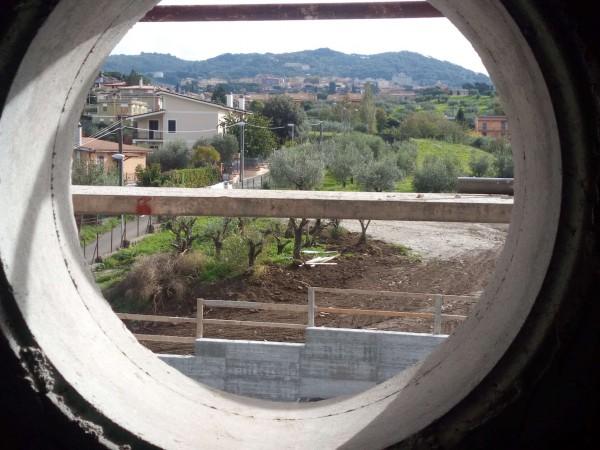 Appartamento in vendita a Frascati, Macchia Dello Sterparo, Con giardino, 160 mq - Foto 7