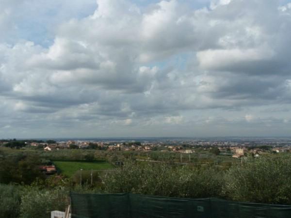 Appartamento in vendita a Frascati, Macchia Dello Sterparo, Con giardino, 160 mq - Foto 17