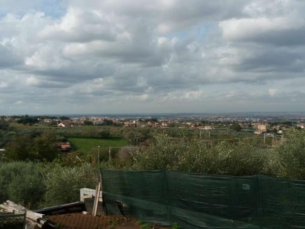 Appartamento in vendita a Frascati, Macchia Dello Sterparo, Con giardino, 160 mq - Foto 16