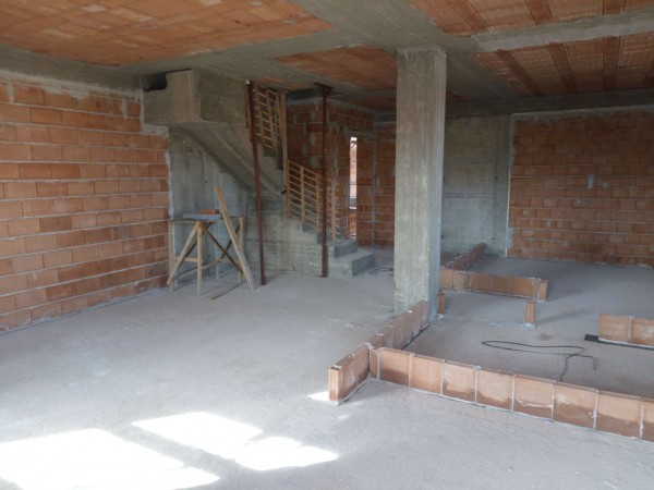 Appartamento in vendita a Frascati, Macchia Dello Sterparo, Con giardino, 160 mq - Foto 12