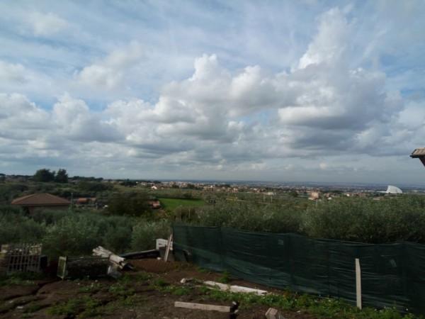 Appartamento in vendita a Frascati, Macchia Dello Sterparo, Con giardino, 160 mq - Foto 18